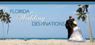 Florida Wedding Destinations